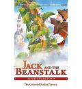 Jack and the Beanstalk by Benjamin Tabart Dramatized by Jerry Robbins Audio Book CD