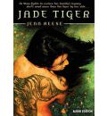 Jade Tiger by Jenn Reese AudioBook CD