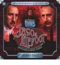 Jago & Litefoot: Season Two by Justin Richards AudioBook CD