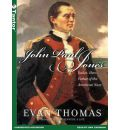 John Paul Jones by Evan Thomas Audio Book CD