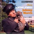 Johnny Morris Reads More Bedtime Stories by Johnny Morris AudioBook CD