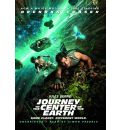 Journey to the Center of the Earth by Jules Verne Audio Book CD