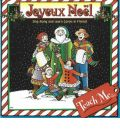 Joyeux Noel by Judy Mahoney AudioBook CD