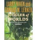 Juggler of Worlds by Larry Niven Audio Book Mp3-CD