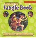 Jungle Book by Rudyard Kipling Audio Book CD