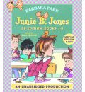 Junie B. Jones Collection: Books 1-8 by Park Audio Book CD