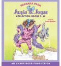 Junie B. Jones Collection by Barbara Park AudioBook CD