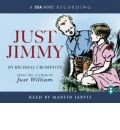 Just Jimmy by Richmal Crompton AudioBook CD