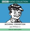 Just William: No.2 by Richmal Crompton AudioBook CD