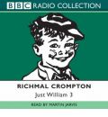 Just William: No.3 by Richmal Crompton AudioBook CD
