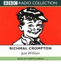 Just William by Richmal Crompton Audio Book CD