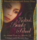Kabul Beauty School by Deborah Rodriguez AudioBook CD