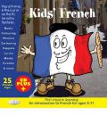 Kids' French by  Audio Book CD