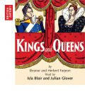 Kings and Queens by Eleanor Farjeon Audio Book CD
