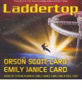 Laddertop by Orson Scott Card AudioBook CD