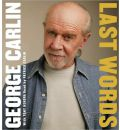 Last Words by George Carlin AudioBook CD