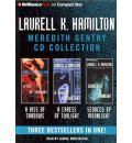 Laurell K. Hamilton Meredith Gentry CD Collection by Laurell K Hamilton Audio Book CD