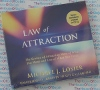 Law of Attraction - Michael Losier- AudioBook CD
