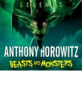 Legends! by Anthony Horowitz Audio Book CD