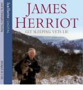 Let Sleeping Vets Lie by James Herriot Audio Book CD