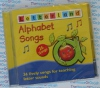 Letterland Alphabet Songs - AudioBook CD