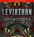 Leviathan by Scott Westerfeld AudioBook CD