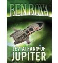 Leviathans of Jupiter by Dr Ben Bova AudioBook CD