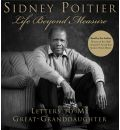 Life Beyond Measure by Sidney Poitier AudioBook CD