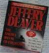 The Lincoln Rhyme CD Collection - Jeffery Deaver - AudioBook CD