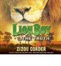 Lion Boy by Zizou Corder AudioBook CD