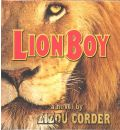 Lionboy by Zizou Corder Audio Book CD