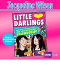 Little Darlings by Jacqueline Wilson Audio Book CD