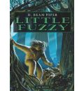 Little Fuzzy by H Beam Piper AudioBook CD