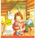 Little House in the Big Woods by Laura Ingalls Wilder AudioBook CD