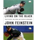Living on the Black by John Feinstein AudioBook Mp3-CD