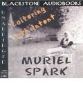 Loitering with Intent by Muriel Spark Audio Book CD