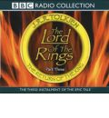 Lord of the Rings: Return of the King v.3 by J. R. R. Tolkien Audio Book CD