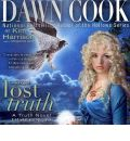 Lost Truth by Dawn Cook Audio Book CD