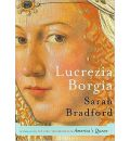 Lucrezia Borgia by Sarah Bradford AudioBook CD