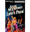 Lyon's Pride by Anne McCaffrey AudioBook Mp3-CD