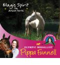Magic Spirit by Pippa Funnell AudioBook CD
