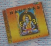 Magical Healing Mantras - Namaste - Meditation Audio CD