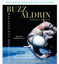 Magnificent Desolation by Buzz Aldrin AudioBook CD