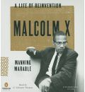 Malcolm X by Professor Manning Marable Audio Book CD