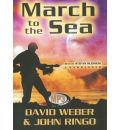 March to the Sea by David Weber AudioBook Mp3-CD