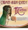 Martina the Beautiful Cockroach by Carmen Agra Deedy Audio Book CD