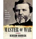 Master of War by Benson Bobrick AudioBook CD