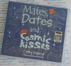 Mates, Dates and Cosmic Kisses - Cathy Hopkins - AudioBook CD
