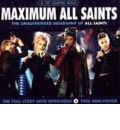 "Maximum ""All Saints"" by Tim Footman Audio Book CD"