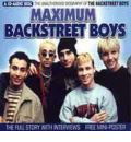 "Maximum ""Backstreet Boys"" by Keith Rodway AudioBook CD"